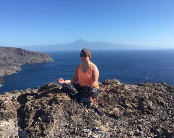 Einmal La Gomera und zurück