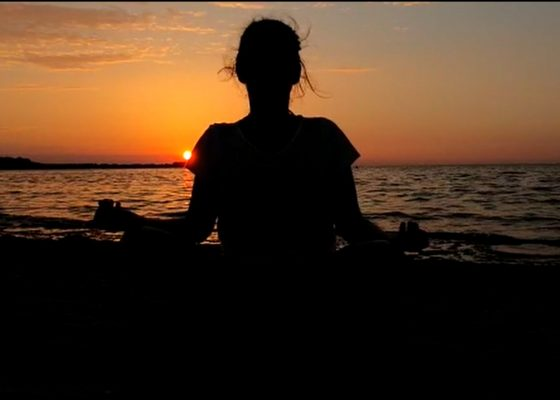 65. Yoga – Kurs
